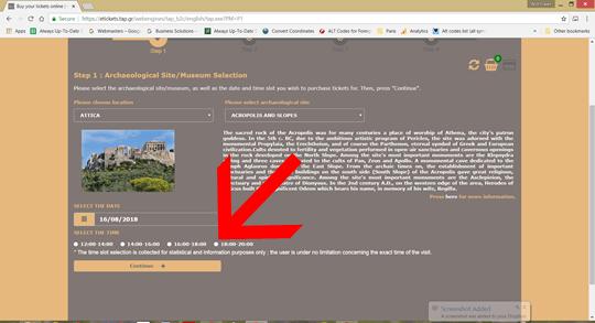 Archaeology Travel   Acheter des Billets Pour l'Acropole et Sites Antique d'Athènes   13